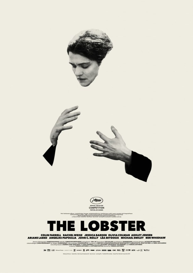 the-lobster-affiche