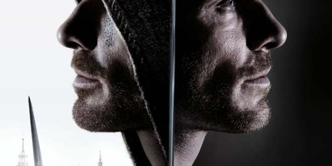 Assassin's Creed affiche