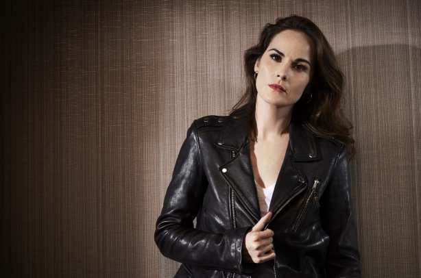 good behavior serie