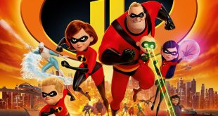 Affiche du film Les Indestructibles 2 de Brad Bird Disney film critique avis