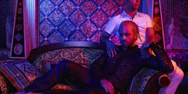 THE ASSASSINATION OF GIANNI VERSACE: AMERICAN CRIME STORY image série