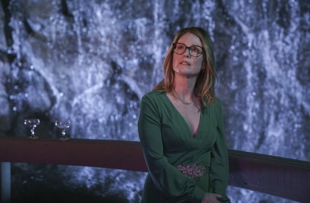 Gloria bell photo julianne Moore critique avis film