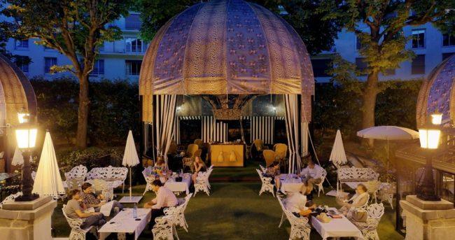 saint-james-paris-jardin-nuit