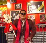 (The DC Archives) : le professeur Harada et ses merveilleux fous volants (4ème partie)