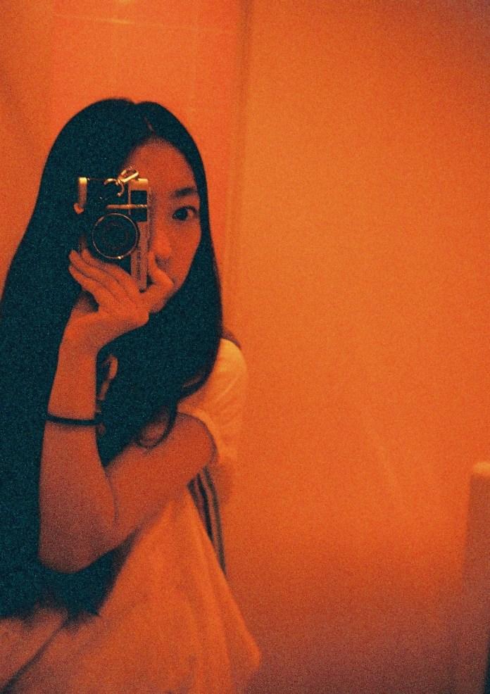 bijin camera 22 Yui Miura