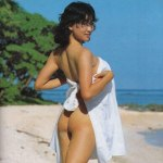 Bijin de la semaine (40) : Megumi Kiyosato
