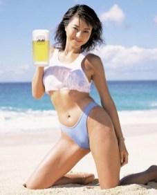 beer girl 19