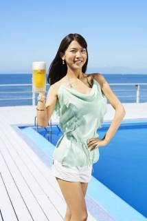 beer girl 28