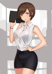 office-lady-20