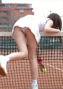 tennis bijin 8