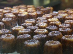 La Toque Cuivrée, cannelé à Bordeaux en France