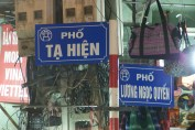 Restaurants au Vietnam