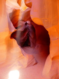 Bulles de voyages - Lower Antelope Canyon - USA - Etats Unis