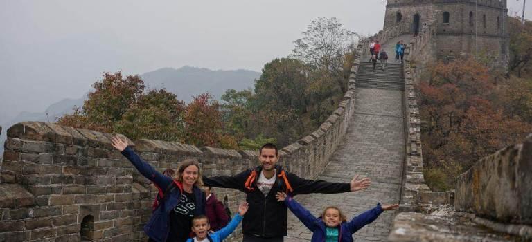 Les 12 choses à savoir avant d'aller en Chine :) Notre big bilan !