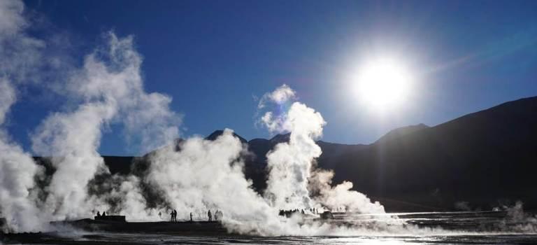 geysers el tatio