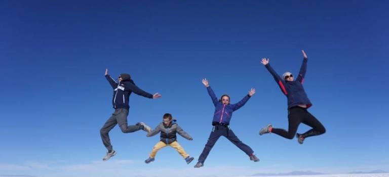 Expédition dans le Sud Lipez et le Salar d'Uyuni !