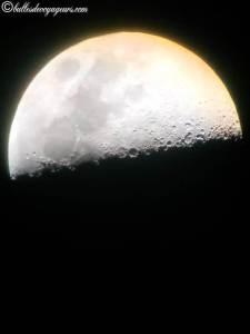 lune colca