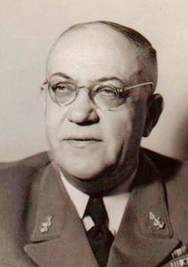 Теодор Морел