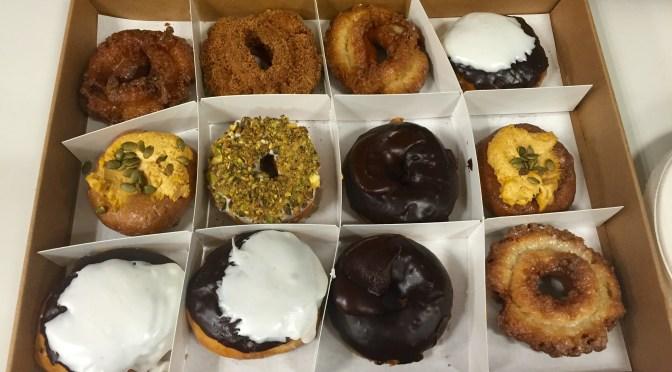 Chicago Donut Spots