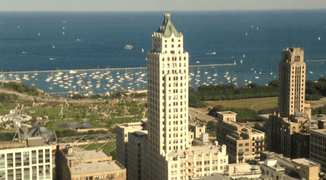 See the World from the 29th Floor: The FCIL Collection at Cook County Law Library