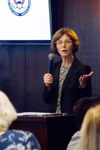 Judge Rebecca Pallmeyer