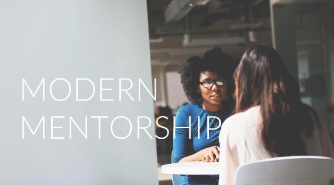 Modern Mentorship