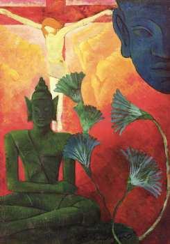 A Christian Pilgrim Along the Buddhist Way | Harvard Divinity Bulletin