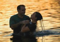 Baptism and the Forgiveness of Sins