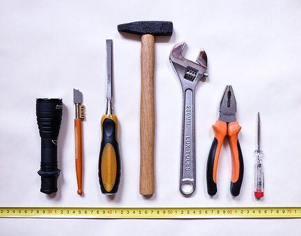 A Father's Toolbox