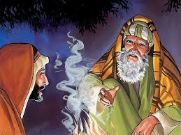 The Untold Story: John 3:1-15