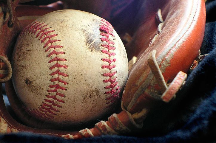 Mothers, the Lord, and Baseball