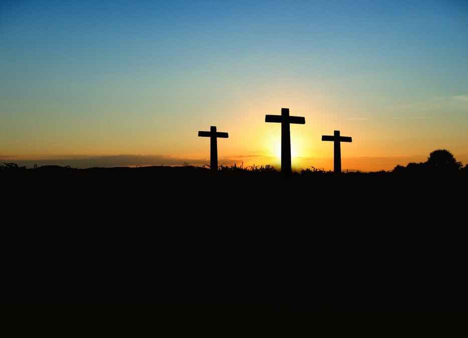 What Makes 'In Jesus' Name' So Offensive?