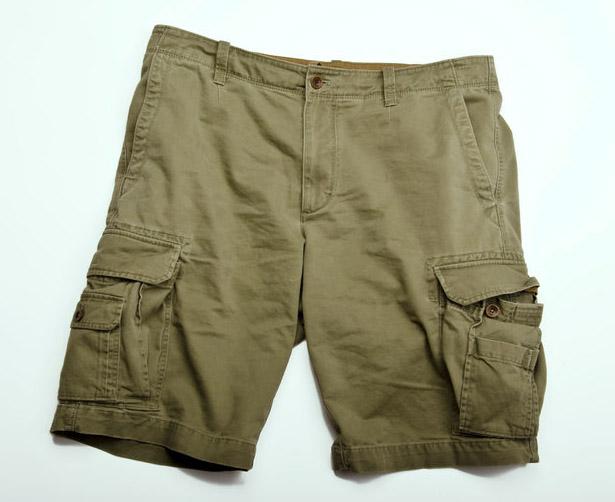 God Hates Shorts!