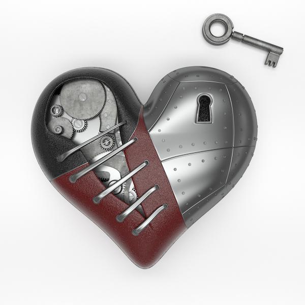 A Heart like Paul's