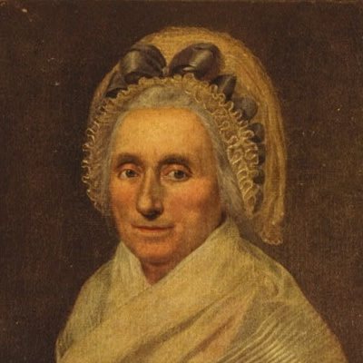 Washington's Mother
