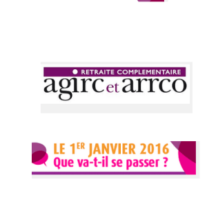AGIRC ARRCO 2016