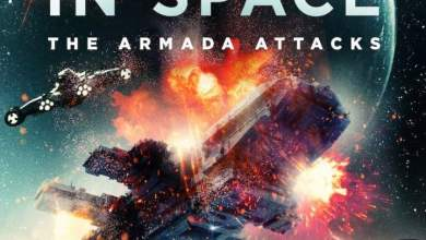"""Photo of Movie: Battle in Space """"The Armada Attacks"""" (2021)"""