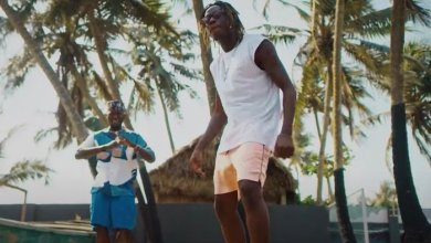 Photo of VIDEO: DJ Spinall Ft. Fireboy DML – Sere