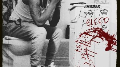Photo of EP: Flykogang DC – Loyalty Tatted In Blood (Zip)