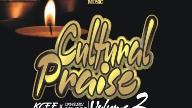 Photo of Music: Kcee x Okwesili Eze Group – Cultural Praise Vol 2