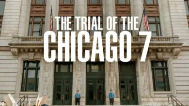 Photo of MOVIE: THE TRIAL OF THE CHICAGO 7 (2020)
