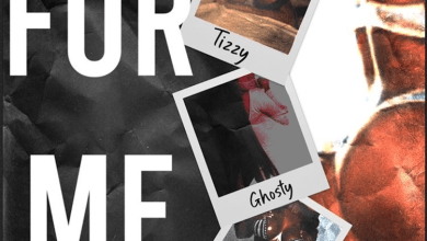 Photo of Music: Tizzy Ft.Scorcher, Ghosty – For Me