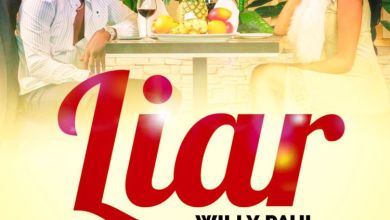 Photo of Music: Willy Paul – Liar Ft. Miss P