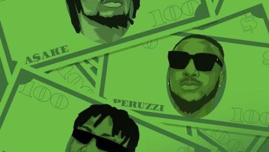 Photo of Music: Asake Ft. Zlatan & Peruzzi – Mr Money (Remix)
