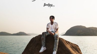 Photo of ALBUM: Joeboy – Somewhere Between Beauty & Magic (Zip)