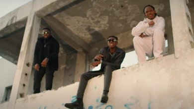 Photo of VIDEO: Magnito Ft. Zlatan & Ninety – Sunday