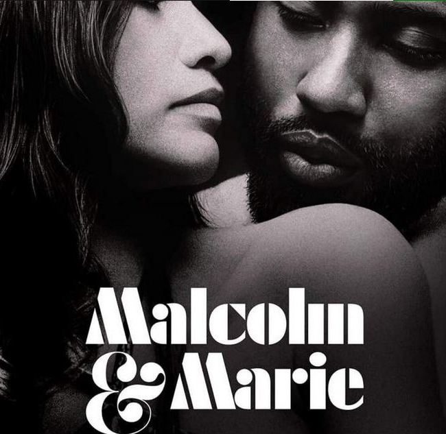 Movie: Malcolm & Marie (2021) download