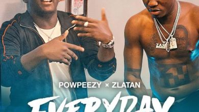 Photo of Music: Powpeezy Ft. Zlatan – Everyday