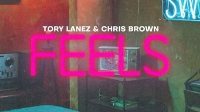 Photo of Music: Tory Lanez Ft. Chris Brown – F.E.E.L.S.