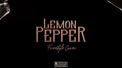 Photo of Music: Blaqbonez – Lemon Pepper (Freestyle)
